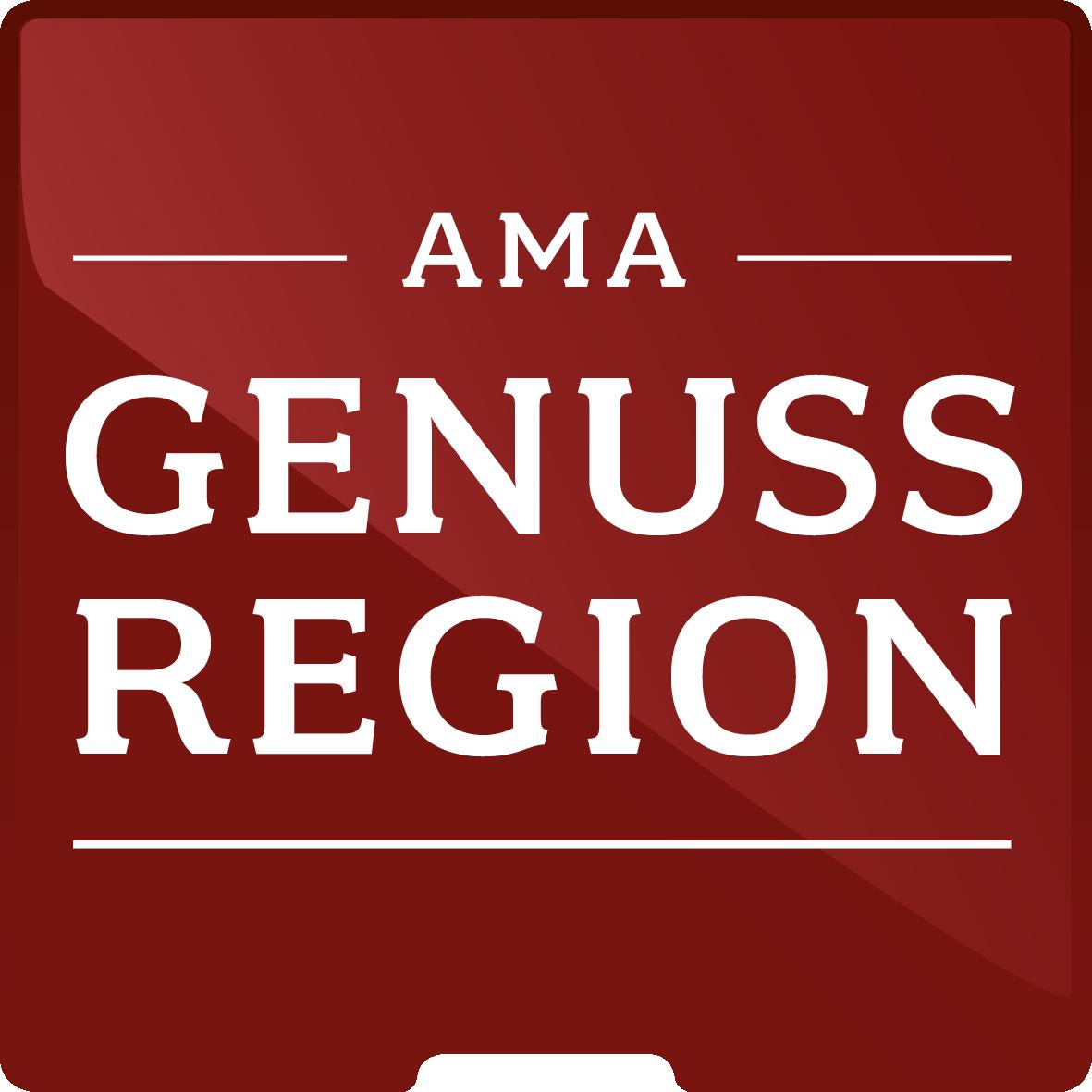 AMA_Genuss-Region Siegel