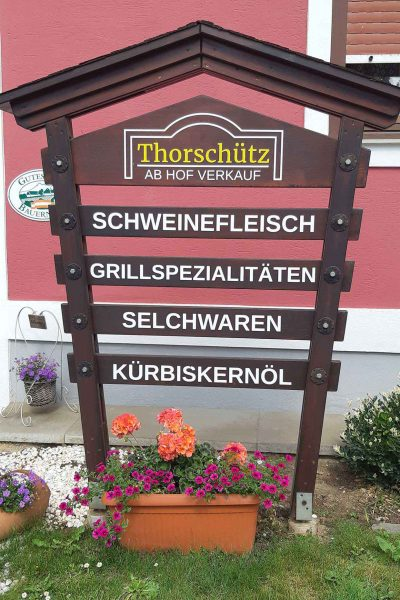 Hofladen Koenigsdorf Thorschuetz
