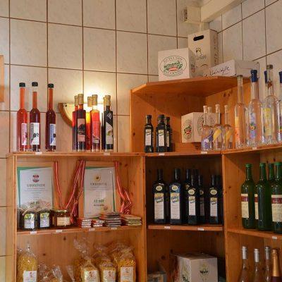 Hofladen Thorschütz Königsdorf Produkte